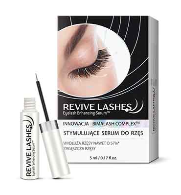 1 REVIVE LASHES BOX ETUI