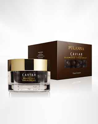 7 Pulanna Caviar Face Cream