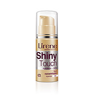 LIRENE Fluid Shiny Touch Toffiee