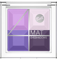 BELL 4 Mat Eyeshadow
