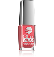 BELL Glam Wear Glossy Colour