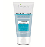BIELENDA Only for men sensitive