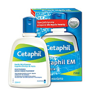 Cetaphil emulsja do mycia