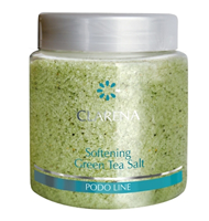 CLARENA Softening Green Tea Salt