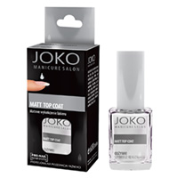 JOKO Matt Top Coat