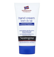 NEUTROGENA® Formuła Norweska Deep Moinsture Krem do rąk