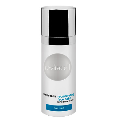 Revitacell Stem Cells Regenerating Face Balm for MEN