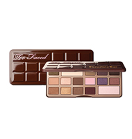 TOO FACED Chocolate bar Paleta do makijażu oczu