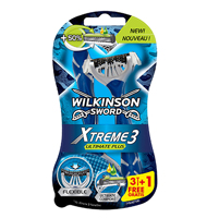 WILKINSON Xtreme3 - Ultimate Plus