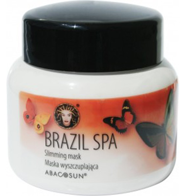 ABACOSUN Brazil Spa Slimming  Mask