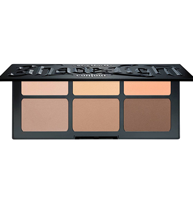 KAT VON D Shade Light Contour Paleta do konturowania