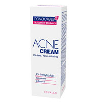 NOVACLEAR Acne Cream