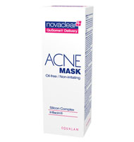 NOVACLEAR Acne Mask