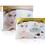 PIBAMY SNAIL EXTRACT Multi Nutrient Mask