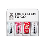 SYSTEM TO GO